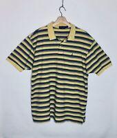 Nautica Men's Golf Shirt Size X-large