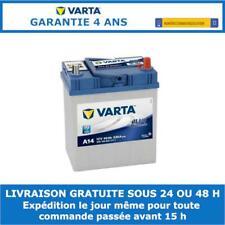 Batterie de Voiture Blue Varta A14 12V 40ah 330A 540126033 187x127x227mm