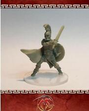 Sygill Forge romain Thésée héros grec antique