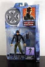CYCLOPS Civilian outfit X-MEN Movie 2000 Action Figure ToyBiz Scott Summers