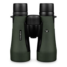 Vortex Diamondback 12x50 HD Binoculars. HD model with full accessories.