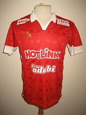 Kelantan Malaysia home rare football shirt soccer voetbal trikot maillot size L
