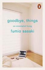 Adiós, cosas: en Minimalista Living | Fumio Sasaki