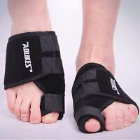 Bunion Care Corrector Braces Strap Hallux Valgus Orthopedic Toe Big Bone Relax