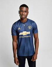 adidas Manchester United FC 2018/19 Third Shirt SIZE L  RRP £60.00  (Genuine)