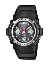 Casio Classic Orologio Cronografo Uomo Awg-m100-1aer