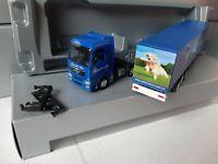 MAN TGX Papierfabrik Palm 73406 Aalen Palm Paper  73432 Aalen   Exclusiv Serie