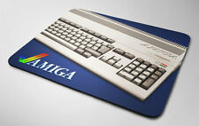 Retro COMMODORE AMIGA 500 Tappetino mouse (mouse pad MOUSEPAD GAMING)