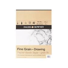 papier à dessin, 30 feuille, 120g/m², A2