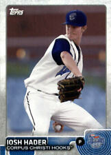 A8115- 2015 Topps Pro Debut BB #s 1-200 +Inserts -You Pick- 10+ FREE US SHIP