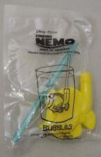 Disney Pixar Finding Nemo Bubbles Kelloggs Cereal Prize Unopened