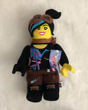 The Lego Movie 2: Lucy Plush Doll (2019) Manhattan Toy New Stuffed Soft Toy
