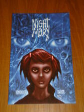NIGHT MARY IDW PUBLISHING REMENDER DWYER GRAPHIC NOVEL 9781933239279