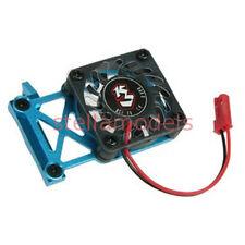 M04M-07/LB Aluminium Motor Heatsink W/ Cooling Fan for Tamiya M04M [3RACING]