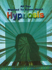 Hypnosis (All You Wanted to Know About) - Very Good Book Sharma, Sumeet