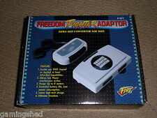 SUPER NINTENDO SNES FREEDOM FIGHTER INFRA-RED CONTROLLER CONVERTER NEW! Wireless