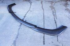 Carbon Fiber GH style Front Spoiler Bumper Lip For W212 E250 E350 E550 AMG Sport