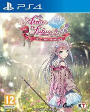 Atelier Lulua: The Scion of Arland | PlayStation 4 PS4 New
