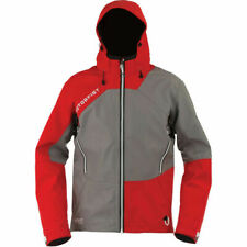 NWOT New Motorfist Freeride Snowmobile Jacket Red/Gray size 2XL 2 extra large