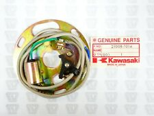 Kawasaki NOS NEW 21008-1014 Contact Breaker Assy KZ KZ440 KZ400 LTD