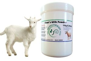 Cosmetic Milk Powders