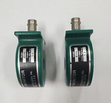 Pearson 4100 Wideband Current Transformer Mint Condition