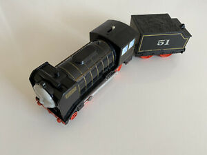 Thomas & Friends Trackmaster Motorised Hiro and Tender Fisher Price