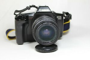 Spiegelreflexkamera Canon Eos 650 + Objektiv Sigma UC Zoom 28-70 mm (S1500)