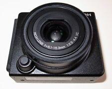 Ricoh GXR S10 VC 24-72mm f2.5-4.4 lens/sensor unit - MINT+