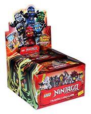 Ocean LEGO Ninjago Série 2 Boosters cartes À collectionner Avec...