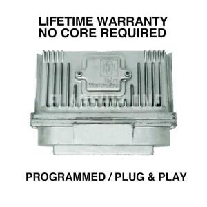 Engine Computer Programmed Plug&Play 1997 Pontiac Grand Am 16218070 3.1L PCM ECM