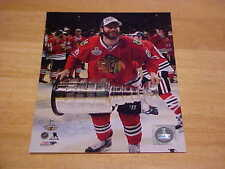 Brandon Saad Stanley Cup Officially LICENSED 8X10 Photo FREE SHIPPING 3/more