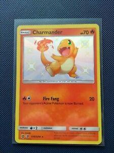 Pokémon TCG Charmander SV6/SV94 - Hidden Fates - Pack Fresh