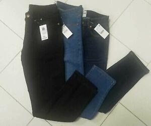 Men' Straight Leg Jeans Basic Casual Work Denim Regular Big Tall Waists