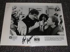 Burt Reynolds signed 10x8 1993 photo Beverly Hills 90210