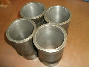 Triumph TR3 TR4 Cylinder Liners.