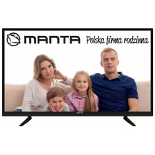 Televisor Manta Led4004 Full HD