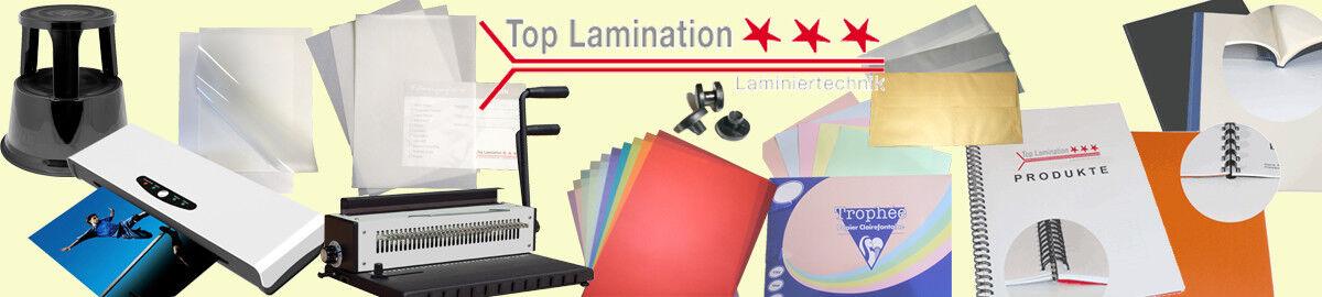 Top Lamination