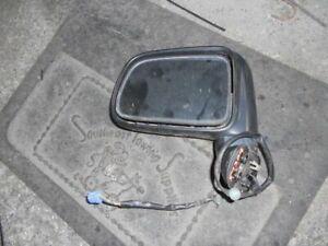 Driver Left Side View Mirror Power Fits 96-99 ISUZU OASIS 365303