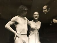 Rudolf Noureev 1969 Stills Photo d Art Grand Format Danseur Danse Photographie 6