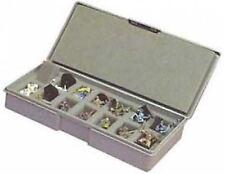 Chessex Small Figure Storage Box 25mm Humanoid Miniatures 14 Figures CHX 02860
