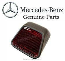 NEW Mercedes-Benz W210 E-Class Sedan Third Stop Light Genuine 21082007568F95