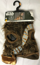Disney Star Wars Chewbacca Dog Costume Set - Size MEDIUM