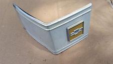 73-87 GMC Chevy Chevrolet Suburban K5 Blazer Sierra Scottsdale CORNER TRIM 1-3