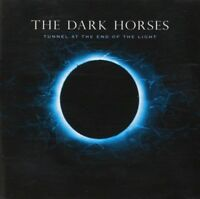 TEX & THE DARK HORSES PERKINS - TUNNEL AT THE END OF THE LIGHT   VINYL LP NEW