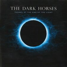 TEX & THE DARK HORSES PERKINS - TUNNEL AT THE END OF THE LIGHT   VINYL LP NEW+