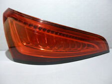 Audi SQ5 Q5 8R LED Rückleuchte Heckleuchte links left rear tail light 8R0945093D