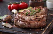1kg Pack of Rump Steaks Matured Beef Steak