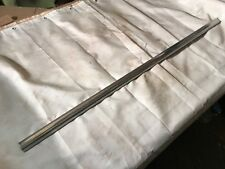 1962 Ford Galaxie drivers side front fender stainless