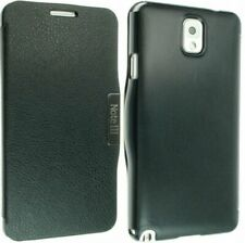 SAMSUNG GALAXY NOTE 3 III N9000 LEATHER CASE COVER FLIP POUCH MAGNETIC SLIM